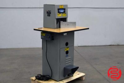 Challenge SCM Single Round Cornering Machine - 061920091610