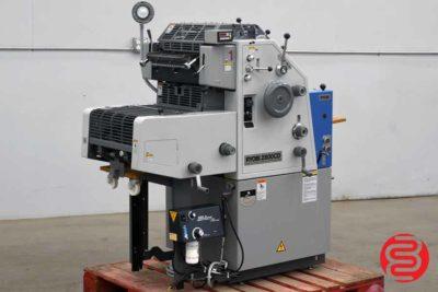 Ryobi 2800CD Single Color Offset Printing Press - 062220093030
