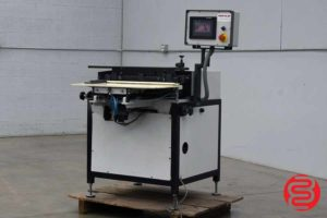 1999 Renz AutoBind 500III Wire Binding Machine - 052020082550