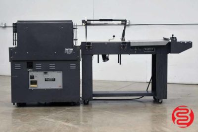 Eastey 16 x 22 Shrink Wrap System - 052120103020