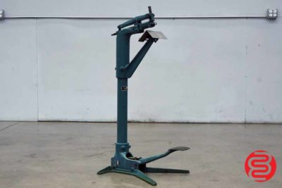 Acme Foot Pedal Stitcher - 052120025215