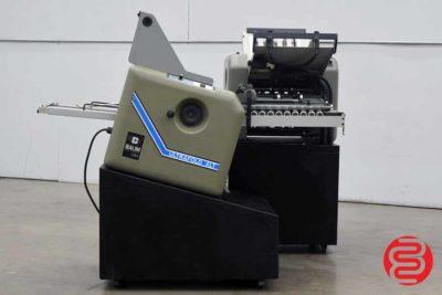 Baum 714 Ultrafold XLT Vacuum Feed Paper Folder - 052220084820