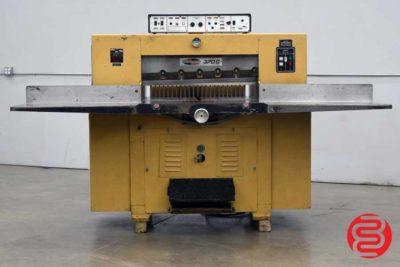Challenge 370G Hydraulic Paper Cutter - 052620110040