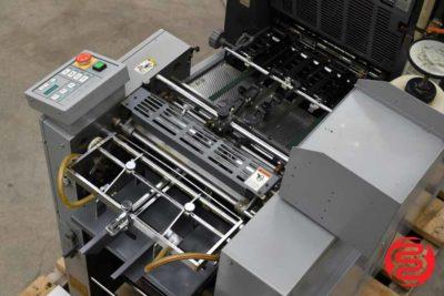 AB Dick 9995 (Ryobi 3302) Two Color Offset Printing Press - 052620032000