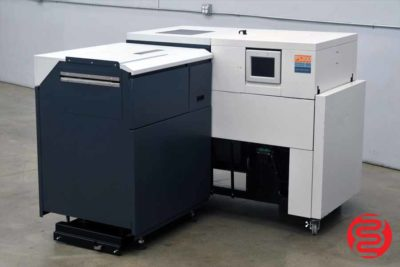 CP Bourg PS200 PowerSquare Booklet Maker - 052720103350