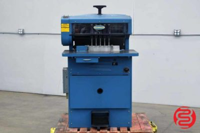 Challenge MS 10A Five Spindle Hydraulic Paper Drill - 052720030700