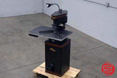 Challenge Hydraulic Round Cornering Machine - 052820083010