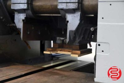 Stahl VBF 2001 Three Knife Trimmer - 060120092020