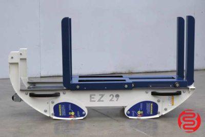 EZTurner EZ-29 Paper Pile Turner - 060220075110