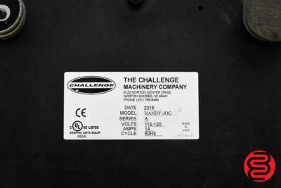 2016 Challenge Handy-Jog Paper Jogger - 060220102050