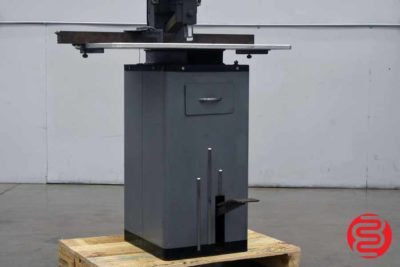 Pioneer Single Spindle Paper Drill - 060220115110