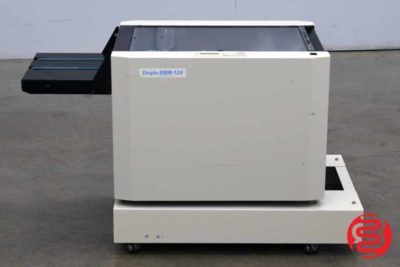 Duplo DBM-120 Booklet Maker - 060220024230