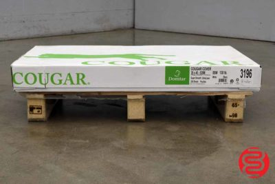 Domtar Cougar Cover 26 x 40 130 lb Super Smooth White - 060320021910
