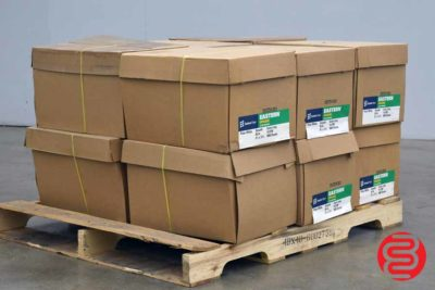 Eastern Opaque Polar White 8 3/4 x 13 1/8 60 lb - 12 Cases - 060420082740