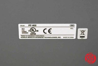 Konica Minolta PF-602 Paper Feeder - 060420110530