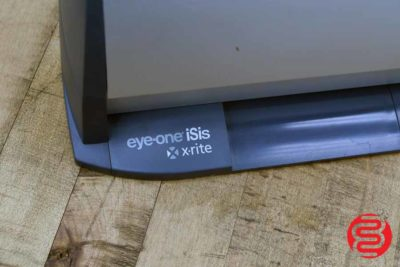 X-Rite Eye-One iSis Automatic Chart Reader - 061920125650