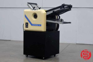 Baum 714 Ultrafold XLT Vacuum Feed Paper Folder - 061920024800
