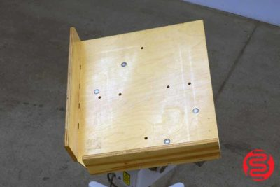 Challenge Model A Paper Jogger - 062320092430