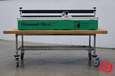 Diamond Maxi MX-138 Squeegee Sharpener - 062320094710
