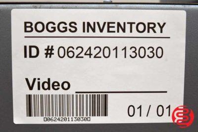 HIX 1806 MICRO Conveyor Dryer - 062420113030