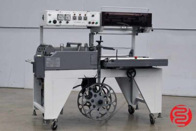 TexWrap 2217C Shrink Wrap Machine - 062520031140