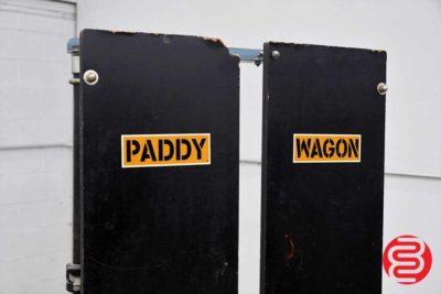 Challenge Paddy (Padding Station) Wagon - 062620123510