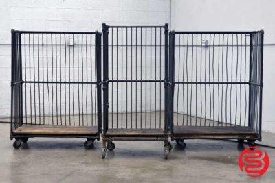 Bindery / Paper Cart - Qty 3 - 062720100650
