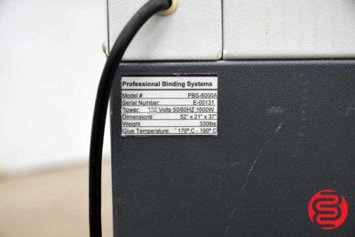 ExactBind PBS-6000 Perfect Binder - 063020095750