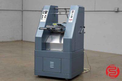 Rollem Auto 4 Perf Slit Score Numbering Machine - 063020102220