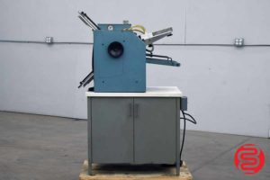 Baum 714 Vacuum Feed Paper Folder - 063020122300
