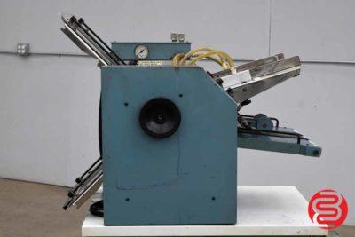 Baum 714 Vacuum Feed Paper Folder - 063020122300