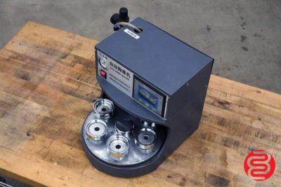 JT-2 Auto Badge Machine Button Press - 070120075750