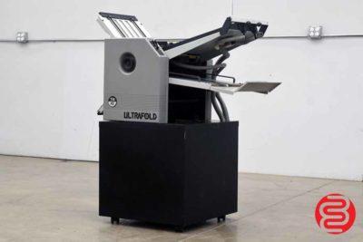 Baum 714 Ultrafold Vacuum Feed Paper Folder - 070620010620