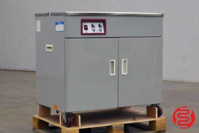 Sunpack TD88 Semi-Automatic Strapping Machine - 070720111530