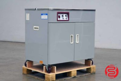 Sunpack TD88 Semi-Automatic Strapping Machine - 070720112920