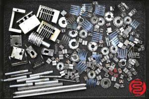 Assorted Letterpress Items - 070820093830