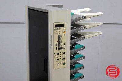 Duplo DC-10 Mini 10 Bin Collator - 070820021550