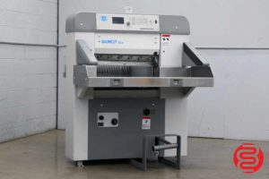 "2004 Baumcut Model 66 26.4"" Programmable Paper Cutter - 071120093340"