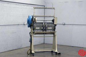 Bostitch Bronco 18 AW Multiple Head Flat Book Stitcher - 071520085010