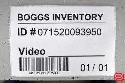 "Bourg BSF 26"" Sheet Feeder - 071520093950"