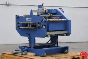 MBO B21-3-X Knife Fold Unit - 071620012620