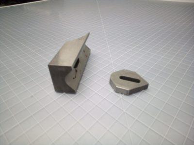 """Challenge Corner Rounder Blade - 3/8"""" Radius"""