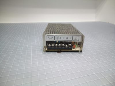Mean Well S-150-24 Power Supply AC/DC