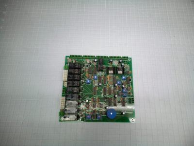 GBC Pro-Tech F160 I/O Board - P02-000027