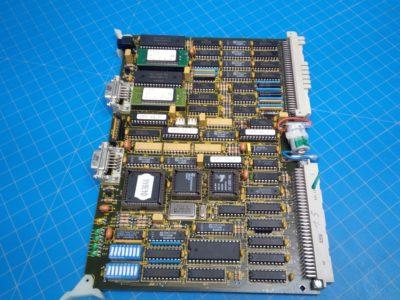 Polar Mohr Circuit Board 030469 CP4 - P02-000028