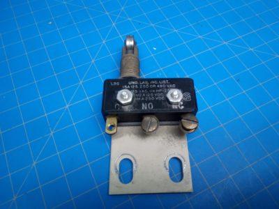 Micro Switch - P02-000035
