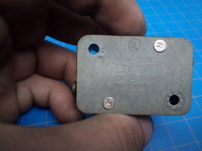 Power Gear Fluorescent Starter Kinstar FS-2 - P02-000037