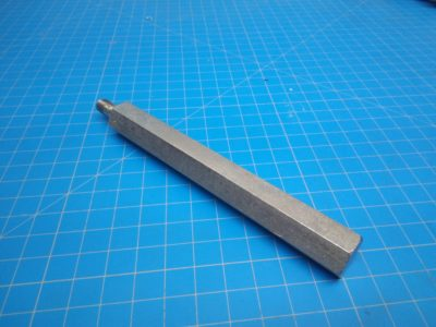Pair Of Cutter Blade Holders - P02-000038