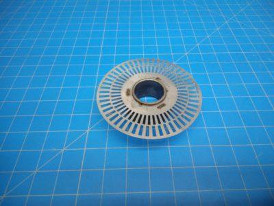Challenge Diamond Cutter Encoder Wheel 8866 - P02-000040