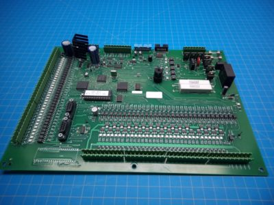 Main PC Board For Challenge CMT330 - P02-000053